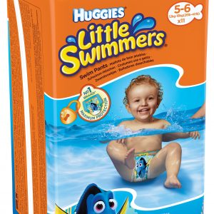 Huggies Little Swimmers M (12-18kg)