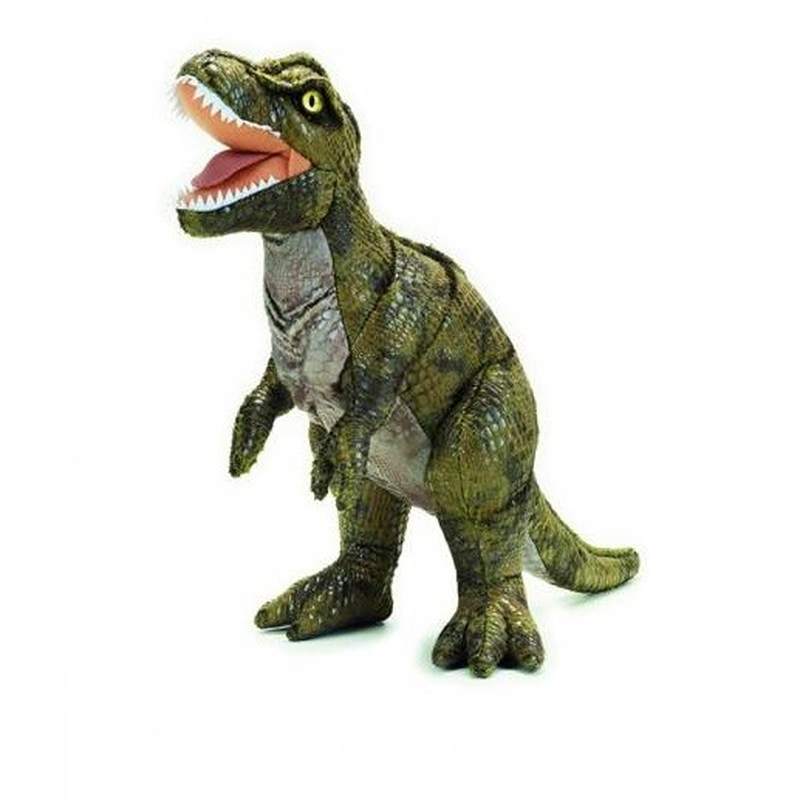 Jucarie din plus National Geographic T-Rex 44 cm
